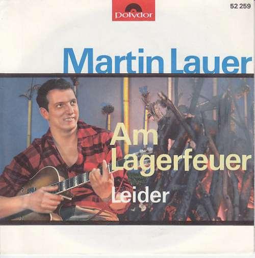 Bild Martin Lauer - Am Lagerfeuer (7, Single, Mono) Schallplatten Ankauf