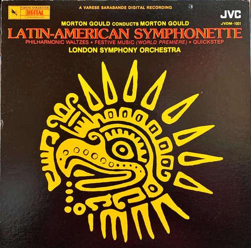 Bild Morton Gould - Latin-American Symphonette (LP, Gat) Schallplatten Ankauf