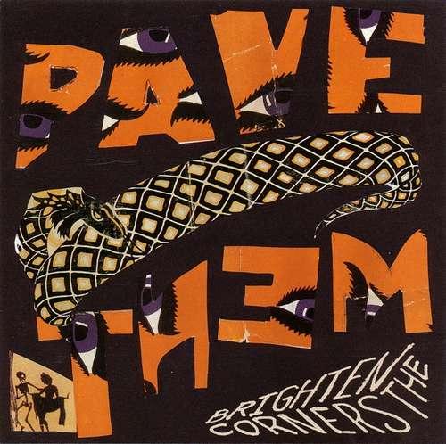 Bild Pavement - Brighten The Corners (CD, Album) Schallplatten Ankauf