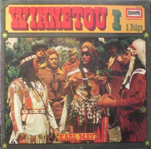 Bild Karl May - Winnetou I 1. Folge (LP) Schallplatten Ankauf