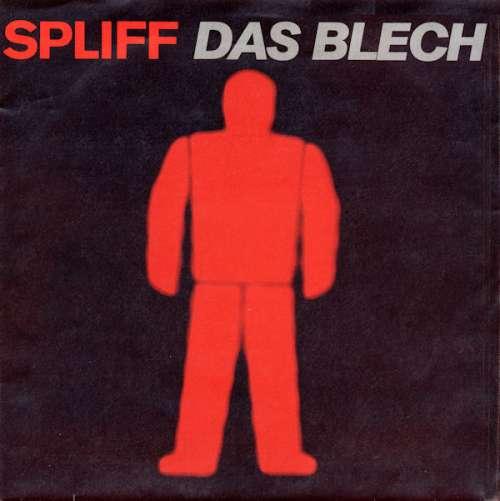 Bild Spliff - Das Blech (7, Single) Schallplatten Ankauf