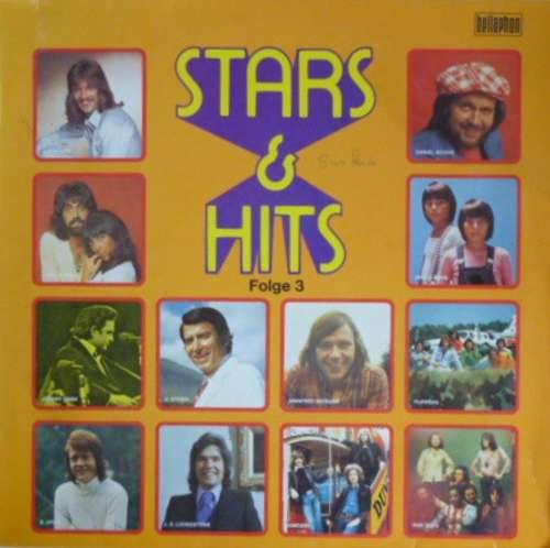 Bild Various - Stars Und Hits, Folge 3 (LP, Comp) Schallplatten Ankauf