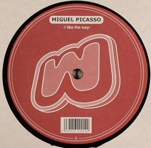 Bild Miguel Picasso - I Like The Way (12) Schallplatten Ankauf