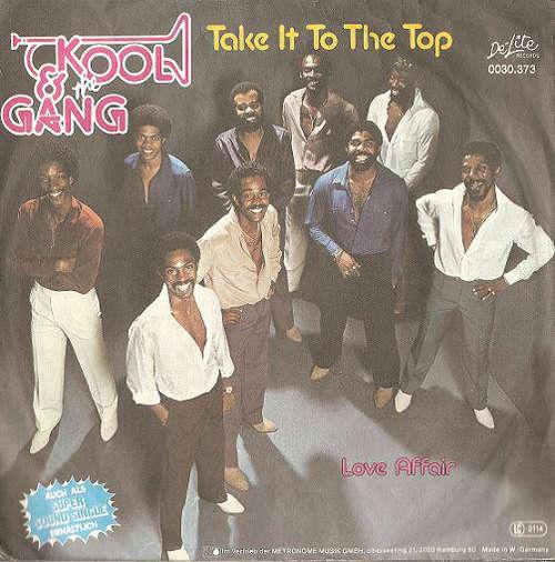Bild Kool & The Gang - Take It To The Top (7, Single) Schallplatten Ankauf