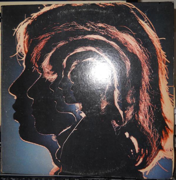 Cover The Rolling Stones - Hot Rocks 1964-1971 (2xLP, Comp) Schallplatten Ankauf