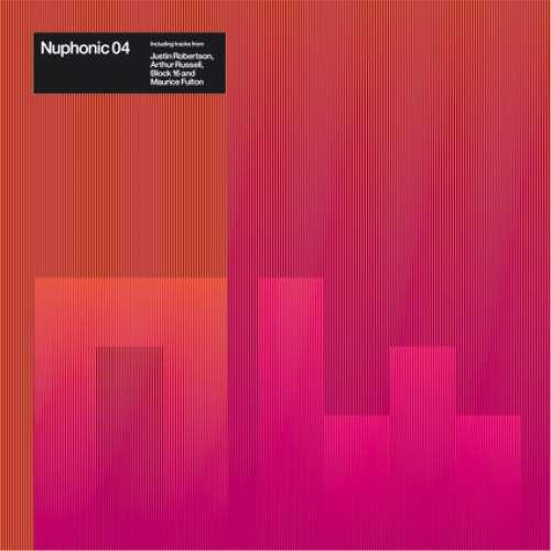 Bild Various - Nuphonic 04 (2xLP, Comp) Schallplatten Ankauf