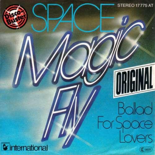 Bild Space - Magic Fly (7, Single, Wav) Schallplatten Ankauf