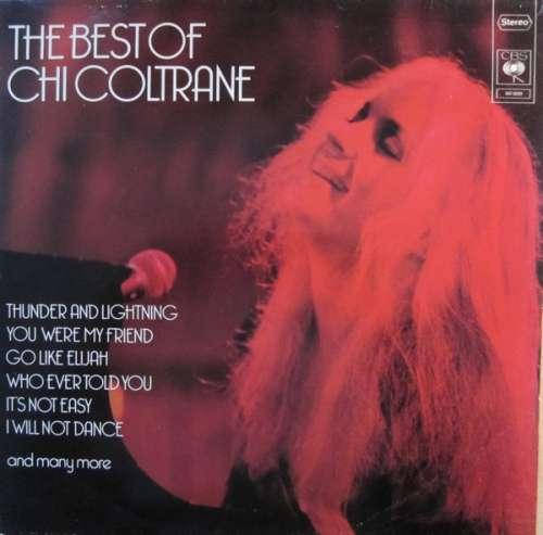Bild Chi Coltrane - The Best Of Chi Coltrane (LP, Comp) Schallplatten Ankauf