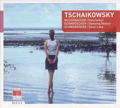 Bild Tschaikowsky* - Nussknacker / Dornröschen / Schwanensee (CD, (Di) Schallplatten Ankauf