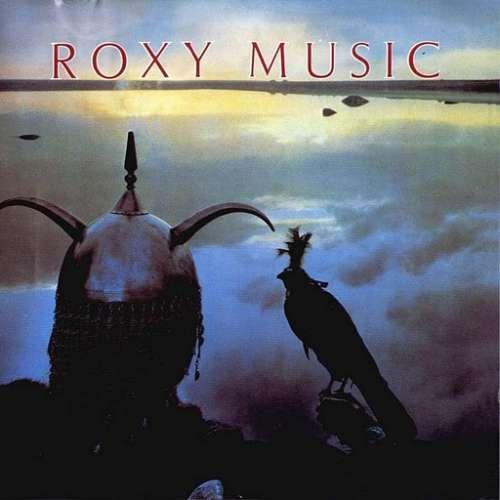 Bild Roxy Music - Avalon (LP, Album) Schallplatten Ankauf