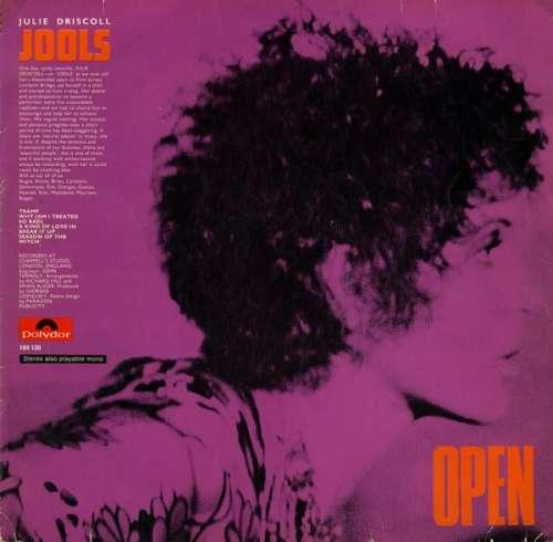 Bild Brian Auger, Julie Driscoll And The Trinity* - Open (LP, Album) Schallplatten Ankauf