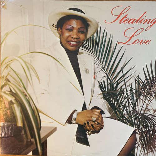 Cover Demo Cates - Stealing Love (LP, Album) Schallplatten Ankauf