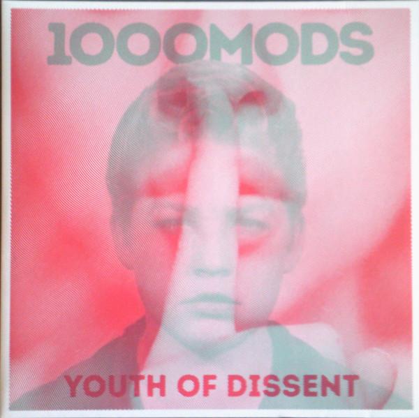 Cover 1000mods - Youth Of Dissent  (2xLP, Album, 180) Schallplatten Ankauf