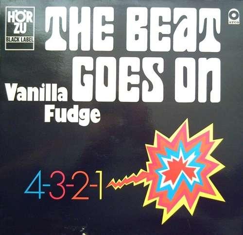 Bild Vanilla Fudge - The Beat Goes On (LP, Album) Schallplatten Ankauf