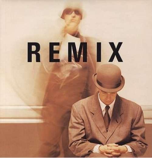 Cover Pet Shop Boys - Heart (Remix) (12, Maxi) Schallplatten Ankauf