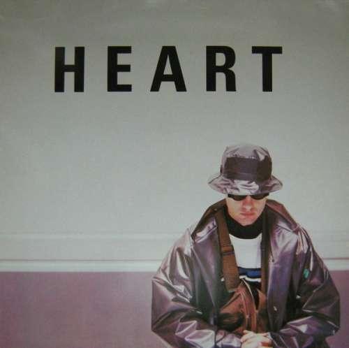 Cover Pet Shop Boys - Heart (12, Maxi, Chr) Schallplatten Ankauf