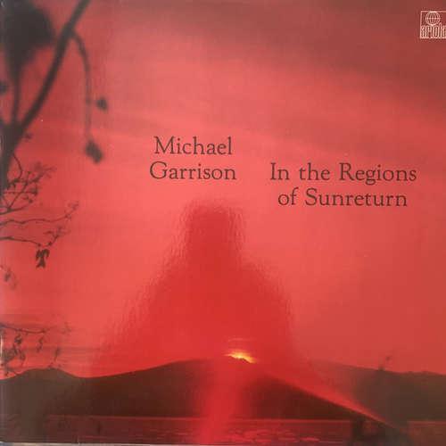 Cover Michael Garrison - In The Regions Of Sunreturn (LP, Album) Schallplatten Ankauf