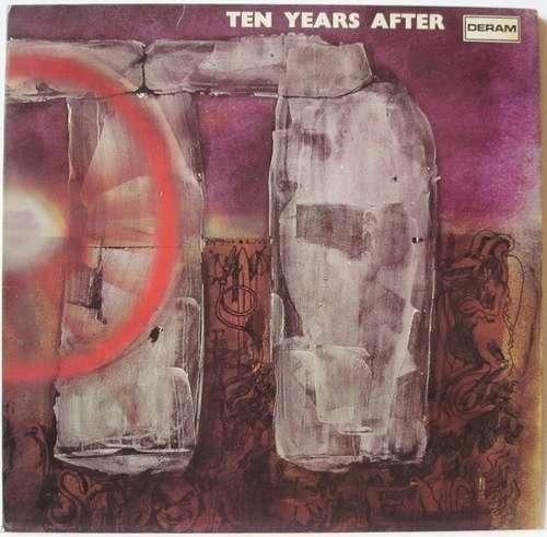 Cover Ten Years After - Stonedhenge (LP, Album, Gat) Schallplatten Ankauf