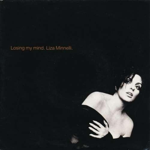 Bild Liza Minnelli - Losing My Mind (7, Single) Schallplatten Ankauf