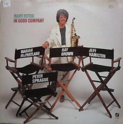 Bild Mary Fettig - In Good Company (LP, Album) Schallplatten Ankauf