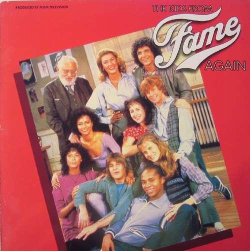 Bild The Kids From Fame - The Kids From Fame Again (LP) Schallplatten Ankauf