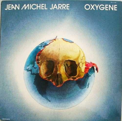 Cover Jean Michel Jarre* - Oxygène (LP, Album, RE) Schallplatten Ankauf