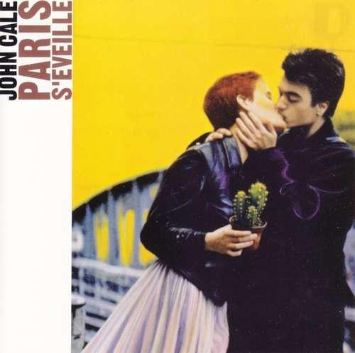 Cover zu Paris S'Eveille - Suivi D'autres Compositions Schallplatten Ankauf