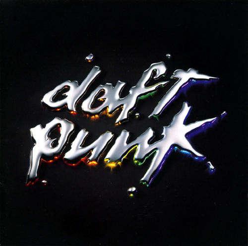 Cover Daft Punk - Discovery (2xLP, Album) Schallplatten Ankauf
