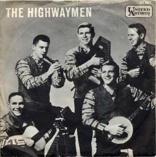 Bild The Highwaymen* - Michael (7, Single, Mono) Schallplatten Ankauf