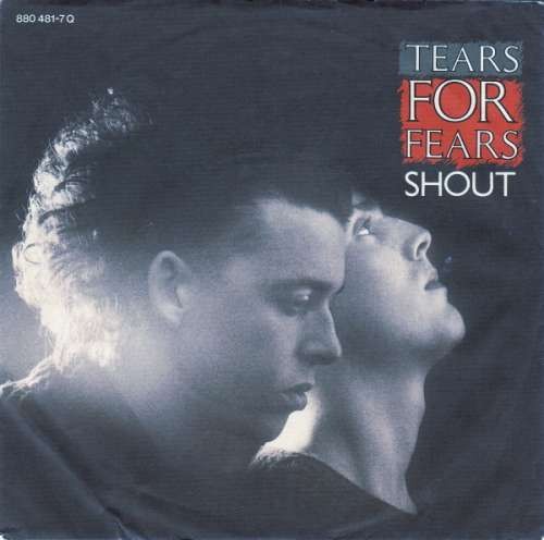 Bild Tears For Fears - Shout (7, Single) Schallplatten Ankauf