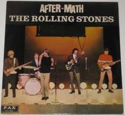 Cover Rolling Stones, The - Aftermath (LP, Album, RE) Schallplatten Ankauf