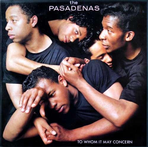 Cover The Pasadenas - To Whom It May Concern (LP, Album) Schallplatten Ankauf