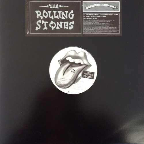 Cover The Rolling Stones - Anybody Seen My Baby (12, Promo) Schallplatten Ankauf
