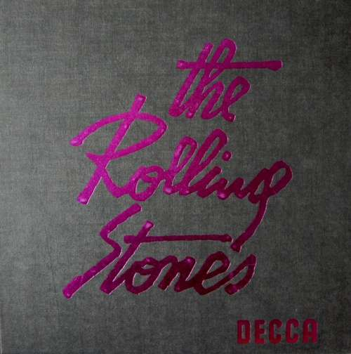 Cover The Rolling Stones - The Rolling Stones (5xLP + Box, Comp, Ltd) Schallplatten Ankauf