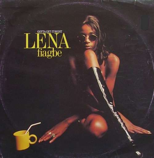 Bild Lena Fiagbe - Gotta Get It Right (12) Schallplatten Ankauf