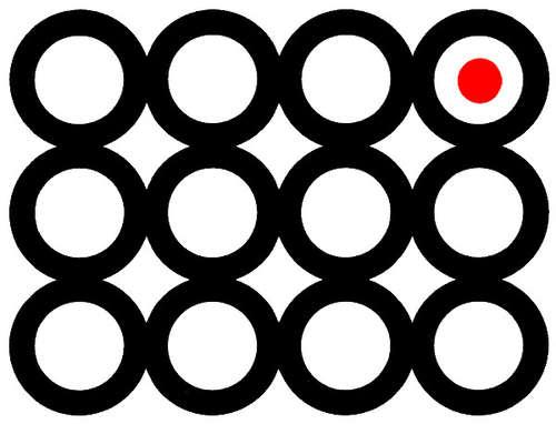 Cover Concept 1 - 04:96 (12, Ltd) Schallplatten Ankauf
