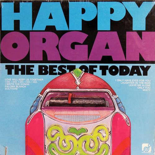 Bild Happy Organ - The Best Of Today (LP, Album) Schallplatten Ankauf
