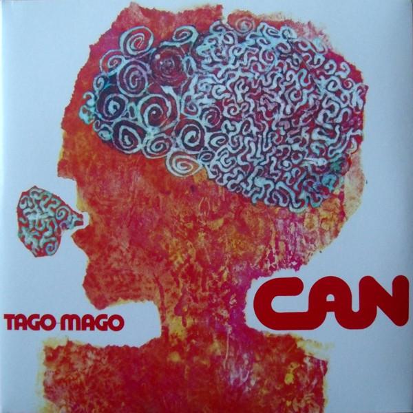 Cover Can - Tago Mago (2xLP, Album, RE, RM, SST) Schallplatten Ankauf