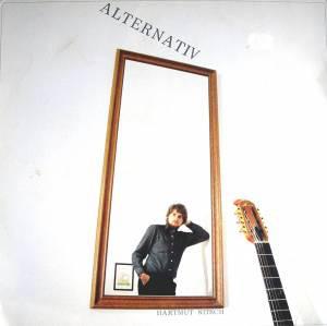 Cover Hartmut Nitsch - Alternativ (LP, Album) Schallplatten Ankauf