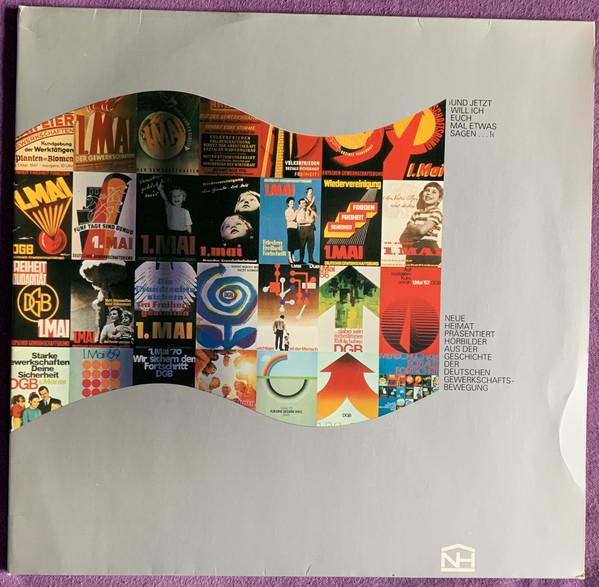 Cover Various - Und jetzt will ich euch mal etwas sagen...! (2xLP, Comp, Gat) Schallplatten Ankauf