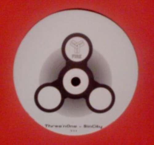 Cover Three'NOne* - SinCity / ShotGunBlue (12) Schallplatten Ankauf