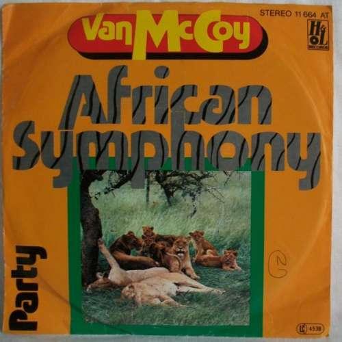 Bild Van McCoy & The Soul City Symphony / Van McCoy - African Symphony / Party (7) Schallplatten Ankauf