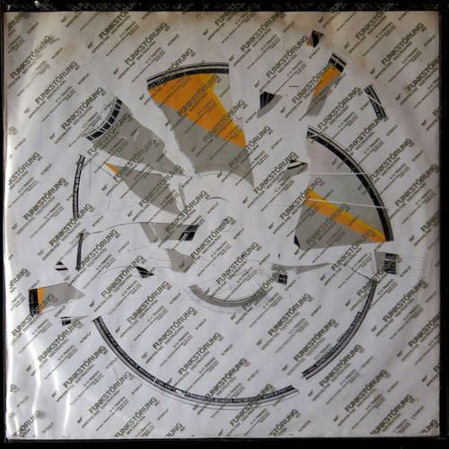 Cover Funkstörung - Appetite For Disctruction (2xLP, Album) Schallplatten Ankauf