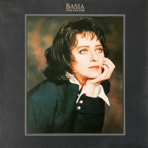 Bild Basia - Time And Tide (LP, Album) Schallplatten Ankauf