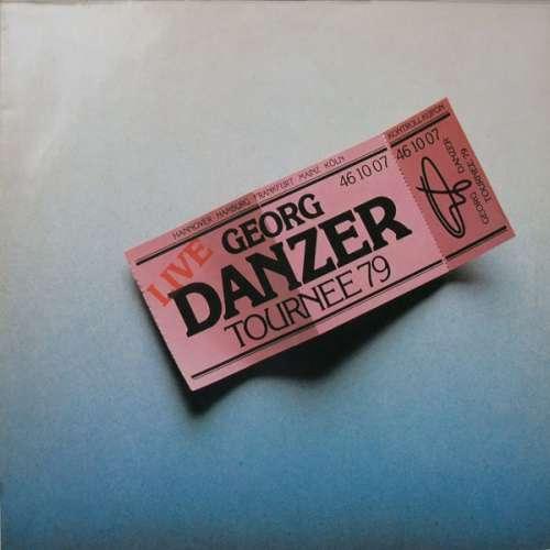 Bild Georg Danzer - Danzer Live - Tournee 79 (2xLP, Album) Schallplatten Ankauf