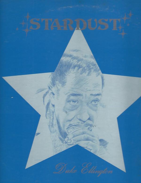Cover zu Duke Ellington - Stardust (LP) Schallplatten Ankauf
