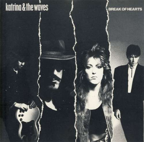 Bild Katrina & The Waves* - Break Of Hearts (LP, Album) Schallplatten Ankauf