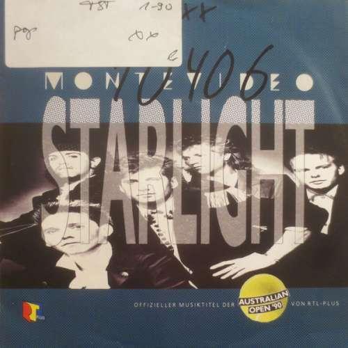 Bild Montevideo - Starlight (7, Single) Schallplatten Ankauf