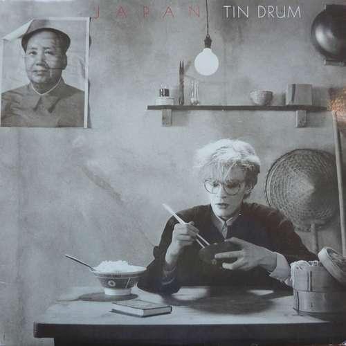 Bild Japan - Tin Drum (LP, Album) Schallplatten Ankauf
