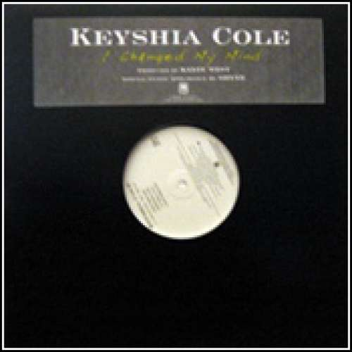 Bild Keyshia Cole - I Changed My Mind (12, Promo) Schallplatten Ankauf
